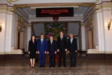 Vietnam interested in Azerbaijani investments - Gallery Thumbnail