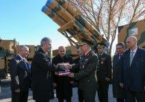 ВС Турции получили новую ракетную систему (ФОТО) - Gallery Thumbnail