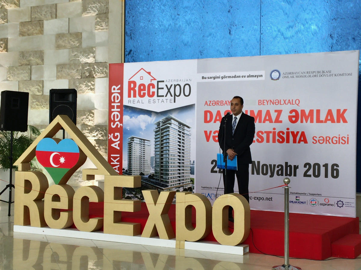 Azerbaijan works to attract real-estate investments - Gallery Image