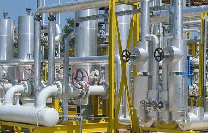 Turkmengas opens tender for maintenance of gas turbine compressors