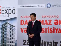 Azerbaijan works to attract real-estate investments - Gallery Thumbnail