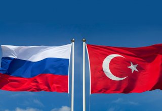 Russia increasing supplies to Turkey along BTK railway