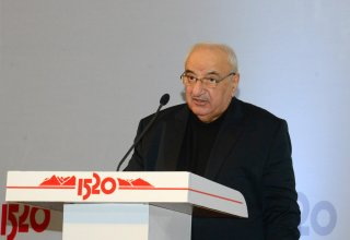 Nearly $25B invested to develop Azerbaijani transport sector