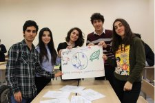 Young Ecologists project implemented at BHOS (PHOTO) - Gallery Thumbnail
