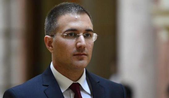 Небойша Стефанович: Сербия поддерживает территориальную целостность Азербайджана