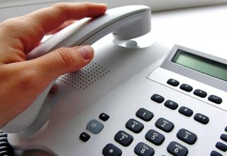 Multi-apartment buildings in Turkmenistan's Dashoguz getting equipped with telephone networks