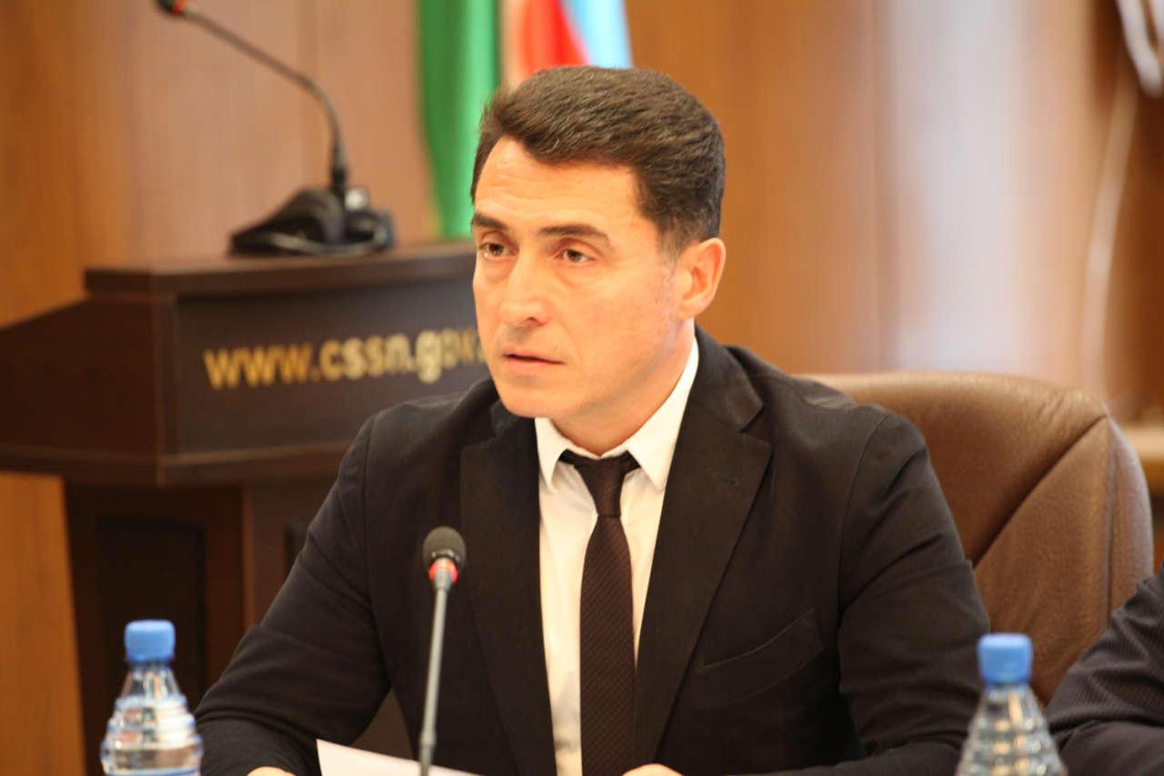 Али Гусейнли: Затулин давно лоббирует армян