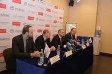 AZALJET to increase number of regular flights to Moscow (PHOTO) - Gallery Thumbnail