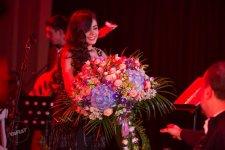 YARAT  провел потрясающий вечер живой музыки с Самирой Эфендиевой (ФОТО) - Gallery Thumbnail