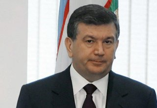 Uzbekistan's president to pay official visit to Russia