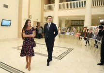 """""""Under one Sun"""" film shot with support of Heydar Aliyev Foundation presented (PHOTO) - Gallery Thumbnail"""