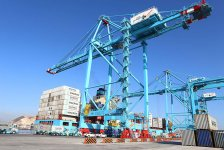 Petlim port in Turkey to be fully ready in 1Q2017  (PHOTO) - Gallery Thumbnail
