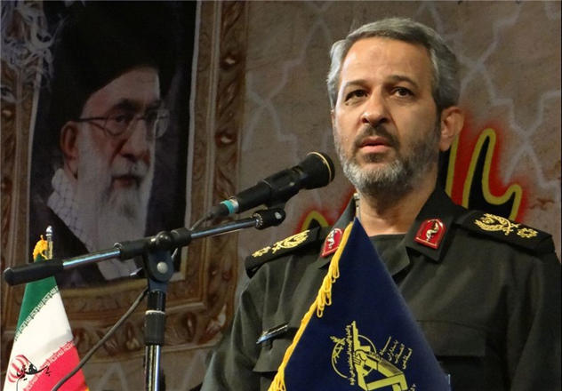 New Basij paramilitary force commander appointed in Iran