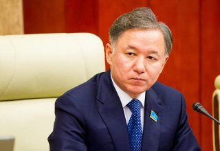 Chairman of Kazakhstan's Mazhilis to attend TURKPA events in Baku