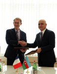 Azerbaijan, France to create interregional co-op committee - Gallery Thumbnail