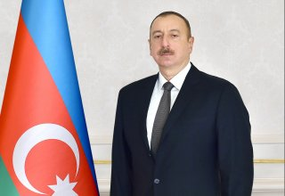Ilham Aliyev extends condolences to King of Spain