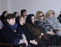 Muxtar Maniyev son mənzilə yola salındı (FOTO) - Gallery Thumbnail