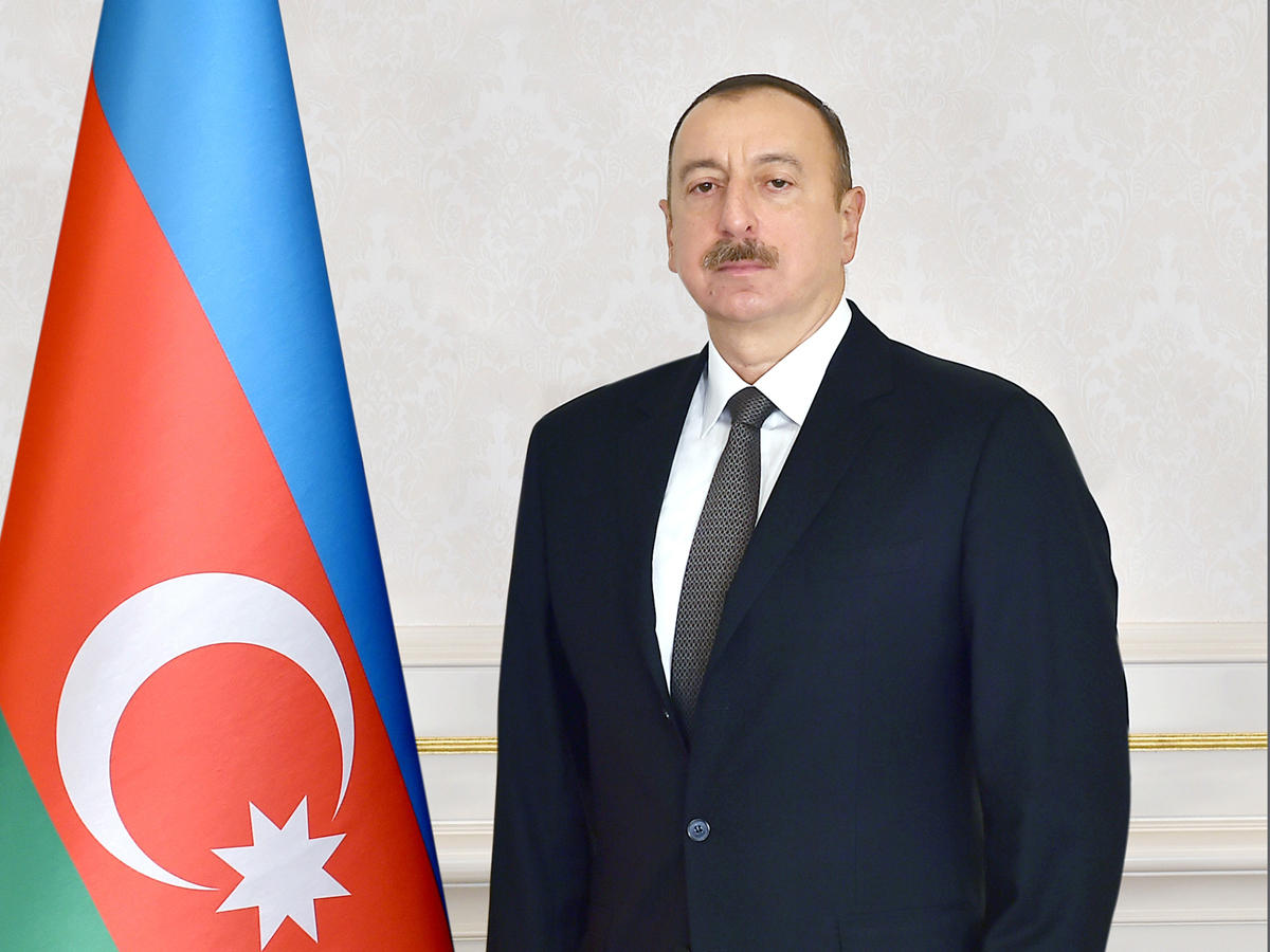 Hurriyet: Ilham Aliyev realizing contemporary Azerbaijan that Heydar Aliyev dreamed of