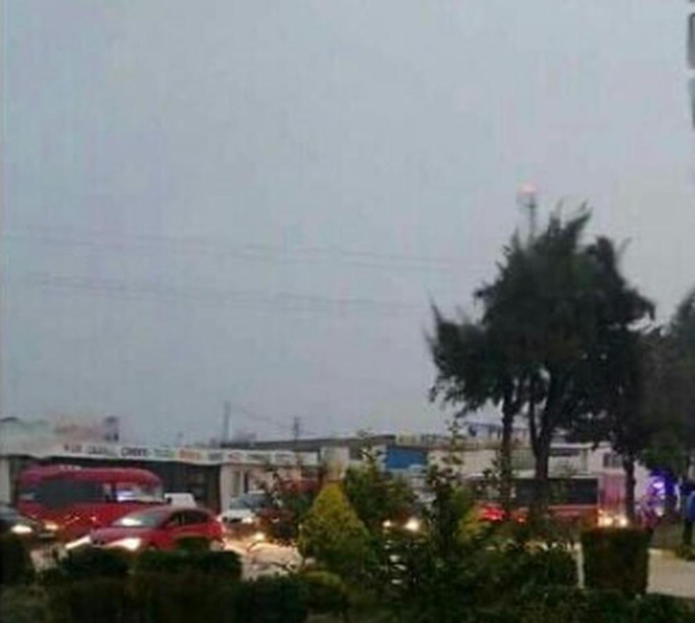 Mersin'i sel aldı: Yüzlerce vatandaş mahsur - Gallery Image