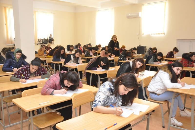 ГЭЦ Азербайджана проводит сертификацию контролеров на экзаменах