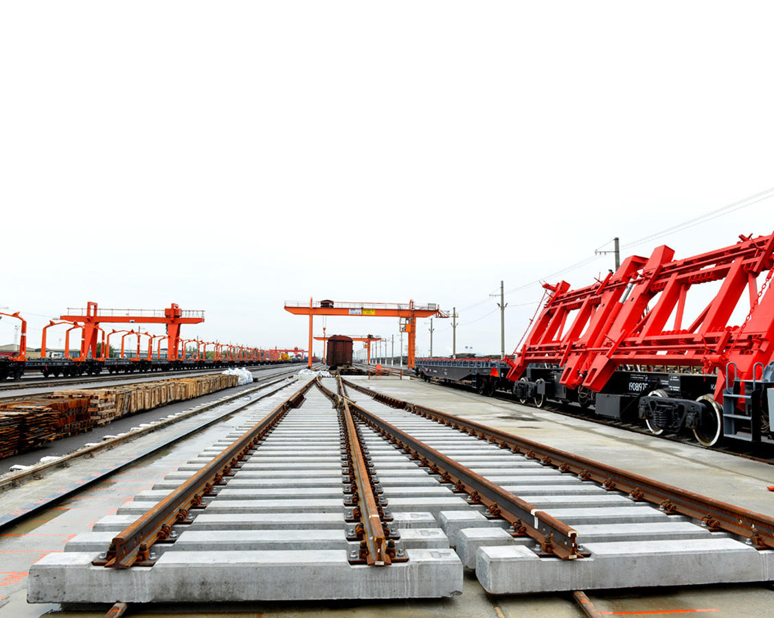 Azerbaijan may attract new loan from WB for reconstruction of railways