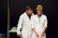Эксклюзивные фото Насти Задорожной  перед премьерой в Баку  (ФОТО) - Gallery Thumbnail