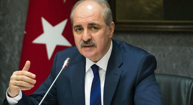 Turkey halts all high-level political discussions with Netherlands, Deputy PM announces
