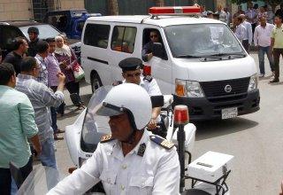 8 die in blast in India's Karnataka state