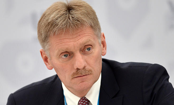 Spokesman for Russia's president talks upcoming informal CIS summit
