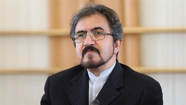 Iranian Foreign Ministry: US sanctions impeding flood relief