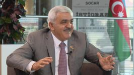 SOCAR head: company bonds can be source of income for investors (PHOTO) - Gallery Thumbnail