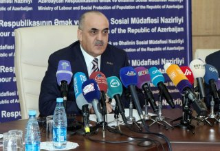122.5M AZN needed for labor pensions' indexation in Azerbaijan (PHOTO)