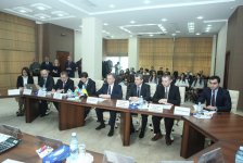 Azerbaijan, Ukraine have big potential for co-op in social sphere (PHOTO) - Gallery Thumbnail
