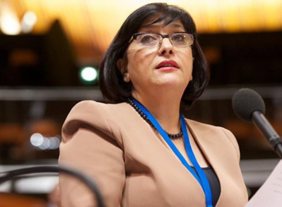 Azerbaijani MP: Nagorno-Karabakh conflict brings heavy burden on women