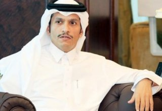 Qatar will not normalise relations with Syria: Foreign Minister