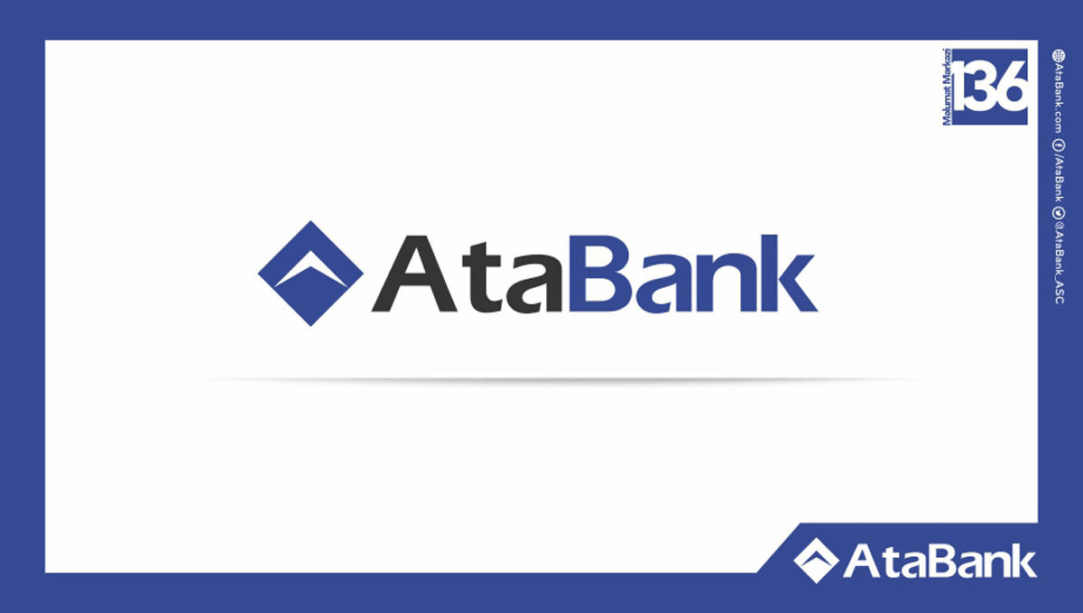 Azerbaijan's AtaBank informs its plastic card owners - Gallery Image