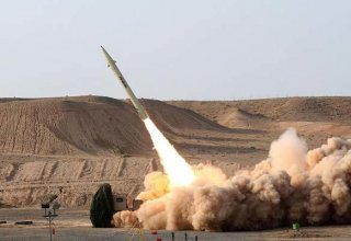 US sanctions unlikely to stop Iran's missile tests: expert