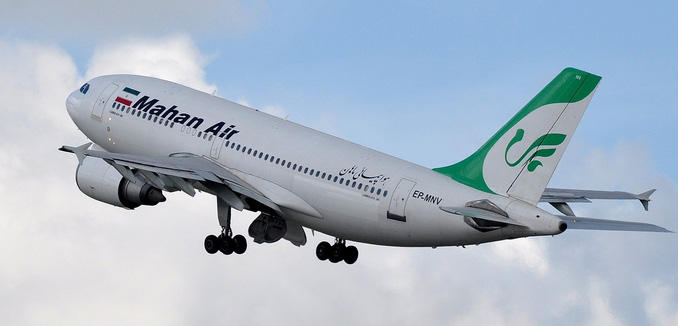 Iran's airline to connect Azerbaijan with Far East (exclusive)