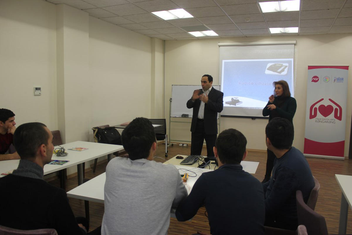 Nar-supported communication devices repair courses launched (PHOTO)