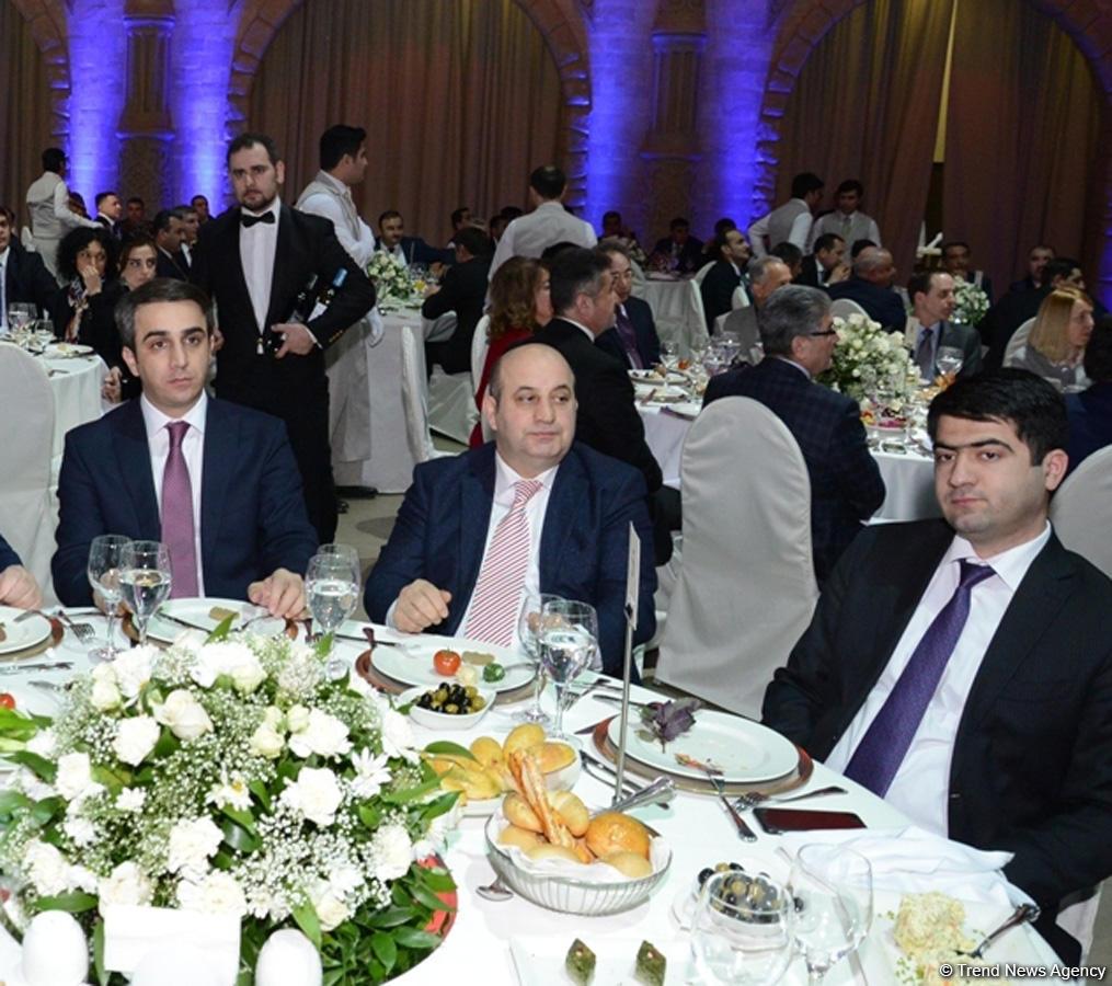 """""""Gənclər üçün Prezident Mükafatı""""nın təqdimat mərasimi keçirilib (FOTO) - Gallery Image"""