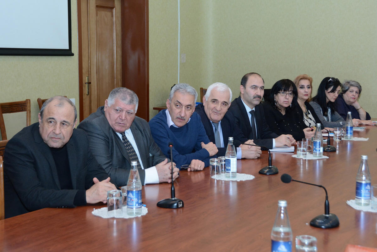 UNEC to exchange experience with Turkish universities (PHOTO) - Gallery Image
