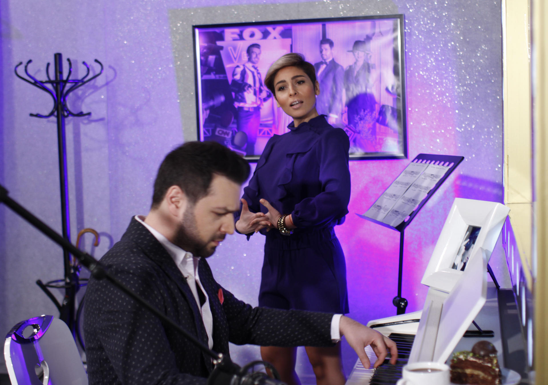 Иса Меликов расскажет всю правду о работе со звездами эстрады (ВИДЕО, ФОТО) - Gallery Image