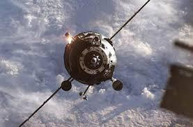US may sign new deal with Russia on astronauts' delivery to space station