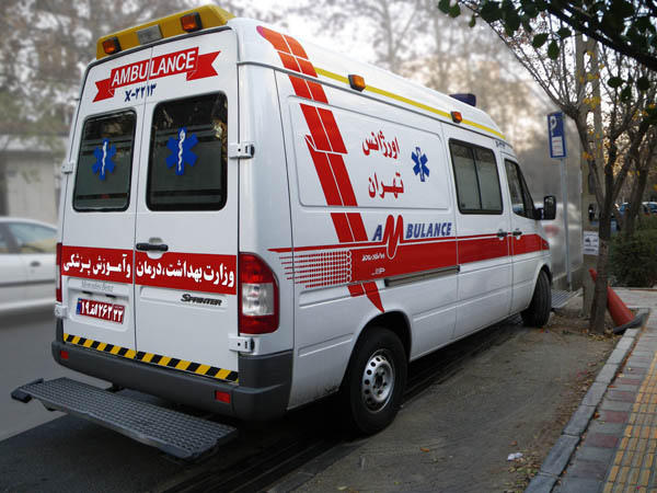 Deadly wedding: Several killed in shooting incident in Iran's Kermanshah