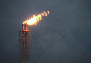 Pressure in Iran's South Pars gas field to decrease