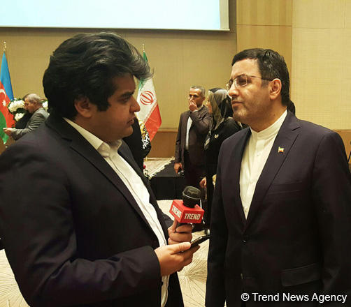 Tehran-Baku financial talks to advance to next level (exclusive) - Gallery Image