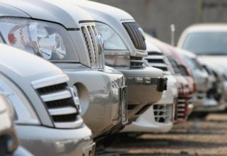 Import of cars from Turkey to Russia down during COVID-19