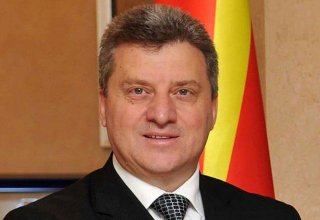Macedonian President pledges to boycott 'harmful' referendum on name deal