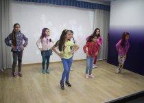 Юные азербайджанские танцоры продемонстрировали свои достижения (ФОТО) - Gallery Thumbnail