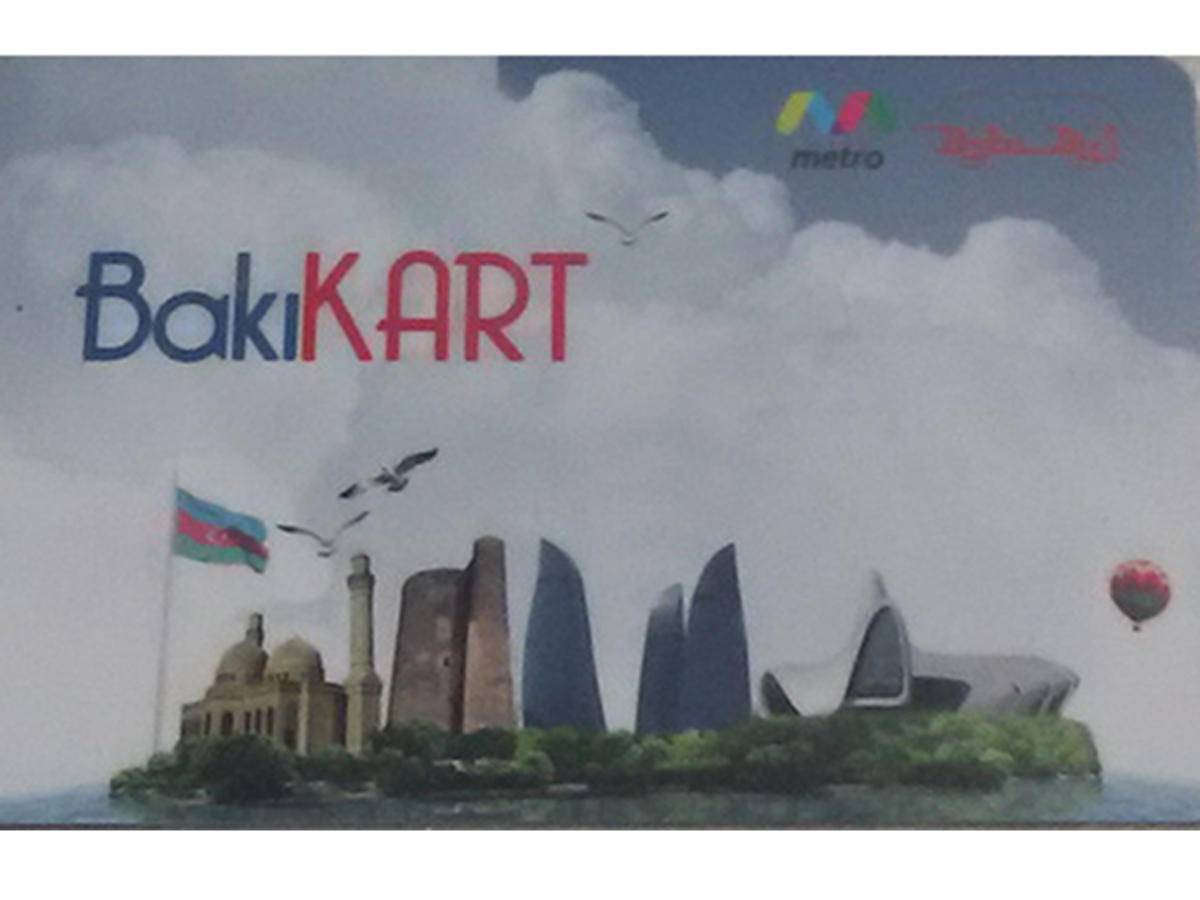Baku Card users to be able to add balance online